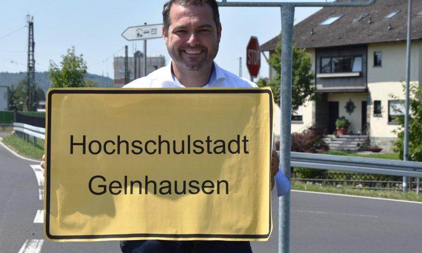 Hochschulstadt Gelnhausen
